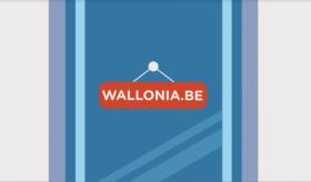 Witamy w Walonii!