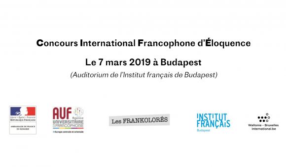 Międzynarodowy Frankofoński Konkurs Krasomówczy